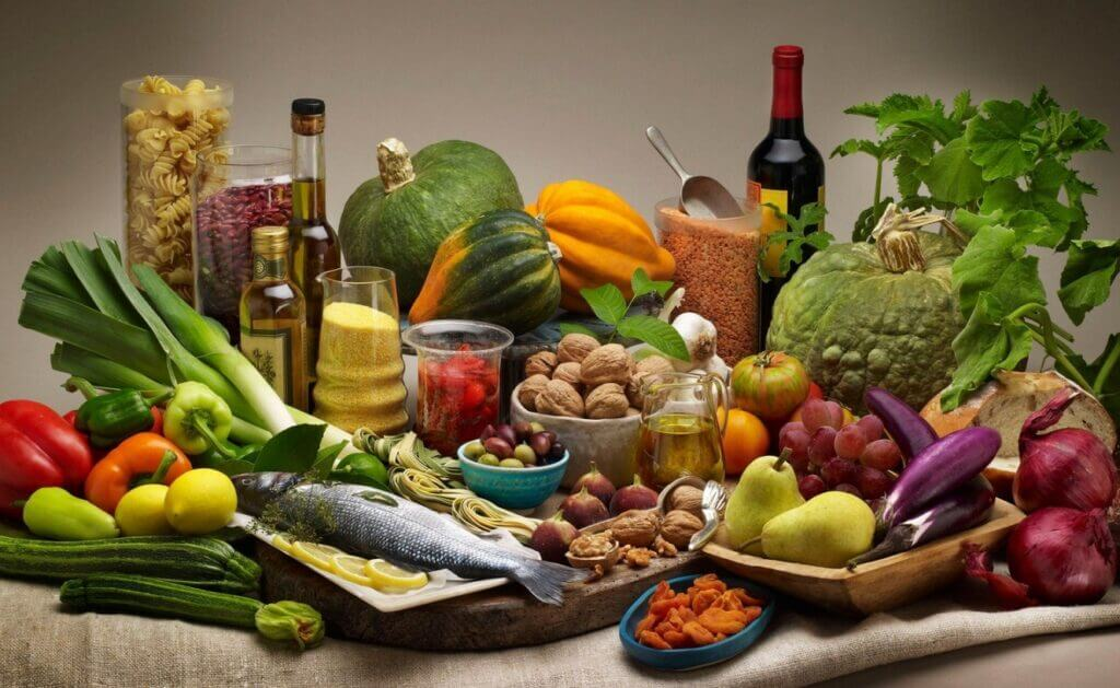 Сертификация продуктов питания